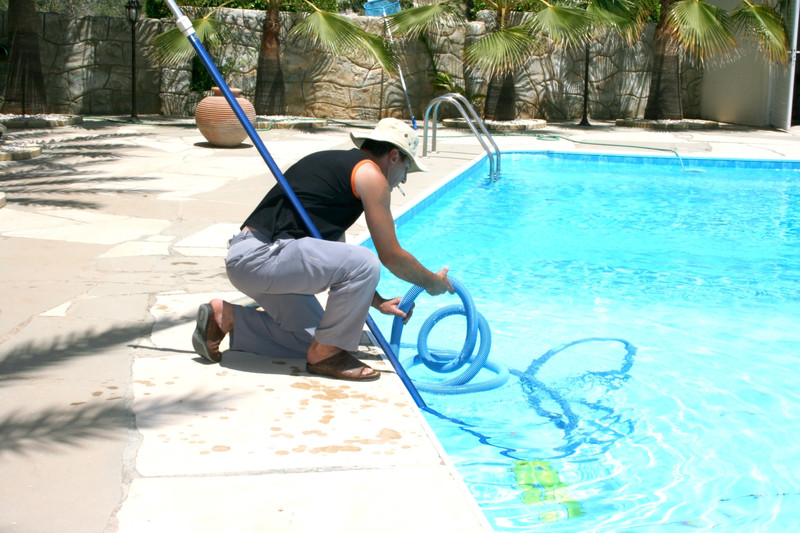 Swimming Pool Maintenance Tips   Rum and Relaxation